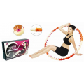 Массажный обруч MAGNETIC Health Hoop (1,2 кг)
